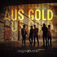 Cover Tagträumer [AT] - Aus Gold